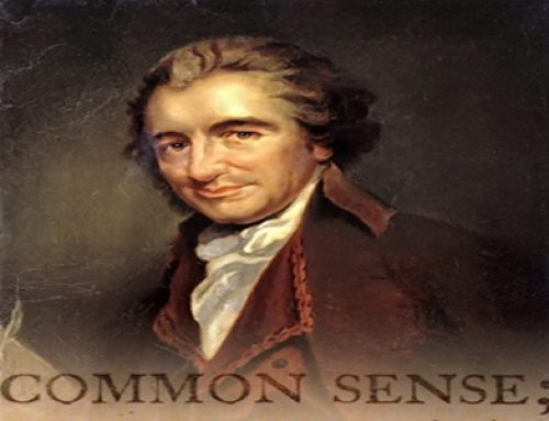 Thomas Paine, Common Sense, Abortion and the United States Supreme Court